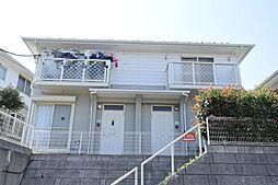 [テラスハウス] 東京都町田市金井3丁目 の賃貸【/】の外観