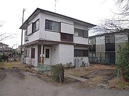 [一戸建] 神奈川県大和市南林間9丁目 の賃貸【/】の外観