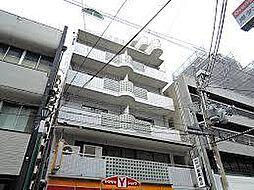 川崎ビル[7階]の外観