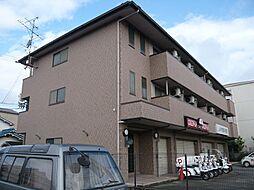 大阪府高槻市宮田町2丁目の賃貸マンションの外観