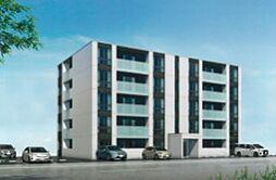 仮)北野7−3マンション[105号室]の外観