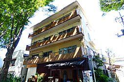 森田ビル[3階]の外観