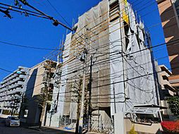 金太郎ヒルズ215[2階]の外観