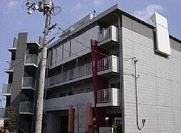 サンジャックガーデン[3階]の外観