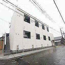 sofitel西田町 (ソフィテルニシダチョウ)[2階]の外観