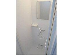 サークルハウス国立のシャワールーム