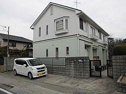 [テラスハウス] 兵庫県伊丹市緑ケ丘2丁目 の賃貸【/】の外観