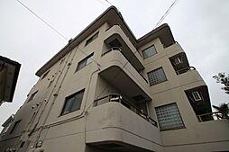 ビュー中桜塚[303号室]の外観