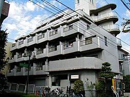 大阪府大阪市阿倍野区阿倍野筋3丁目の賃貸マンションの外観