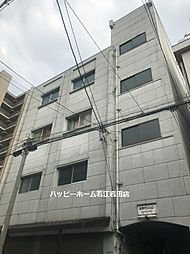 八戸ノ里駅徒歩4分 吉岡マンション[505号室]の外観