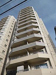 セントラルクリブ六本木II[7階]の外観