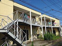 ガーデンハウスM[B-102号室]の外観