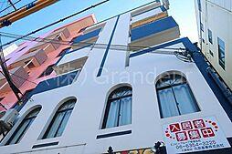 都島エンビィハイム[4階]の外観