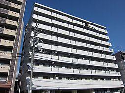 ドミール瀬田[403号室]の外観