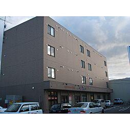 メゾンSaKuRaII[2階]の外観