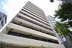スワンズシティ堂島川[3階]の外観