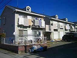 サンモール原田A棟[105号室]の外観