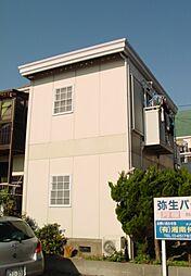 カドヤハイツ藤井B[101号室]の外観