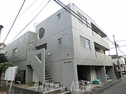 Peer House[3階]の外観