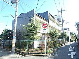 浜寺諏訪ノ森荘[2--号室]の外観