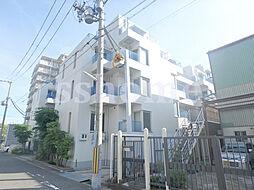 アメニティ東神戸3番館[3306号室]の外観