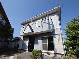 [一戸建] 東京都町田市金井2丁目 の賃貸【/】の外観