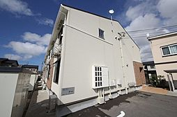 ラ シュマンYakushido[0106号室]の外観