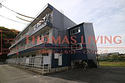 JR篠栗線 桂川駅 徒歩17分の賃貸マンション
