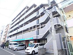 モンテメール六甲[5階]の外観