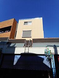 岩崎ビル[201号室]の外観