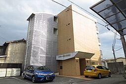 シャトー三和南車崎[3階]の外観