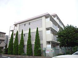 綾瀬リージェントマンション[402号室]の外観