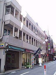 新宿永谷タウンプラザ[2階]の外観