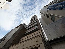 セントラルハイツ栄[9階]の外観