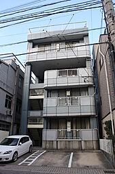 長崎県長崎市桜馬場2丁目の賃貸マンションの外観