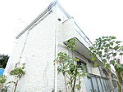 リブリ・武蔵小金井[1階]の外観