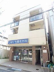 夙川井上ビル[3階]の外観