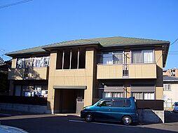 シャルマン高須 B棟--[201号室]の外観