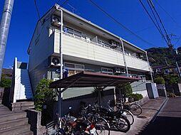 グリーンハイツカワムラIII[2階]の外観