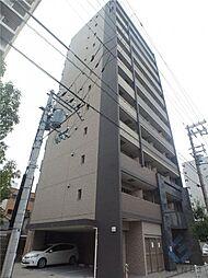 スワンズ大阪アクシオン[703号室]の外観
