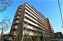 武蔵野富士見ザ・レジデンス[5階]の外観