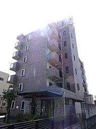Sakura Residence[1階]の外観