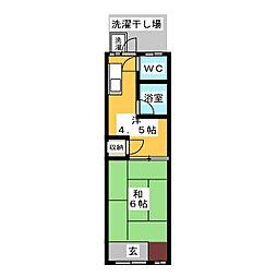 瀬戸市役所前駅 3.4万円