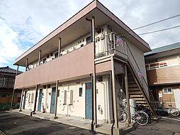 平田GRIT[2階]の外観
