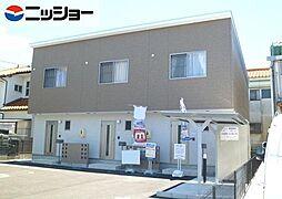 [タウンハウス] 愛知県半田市瑞穂町5丁目 の賃貸【/】の外観