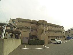 兵庫県伊丹市鴻池3丁目の賃貸マンションの外観
