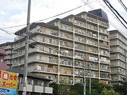 狭山スカイハイツ[4階]の外観