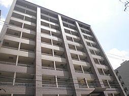 プルミエールメゾン江坂[3階]の外観