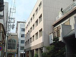 名豊第1ビル[4階]の外観