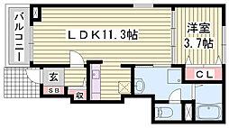 東海道・山陽本線 塩屋駅 徒歩36分
